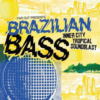 Brazilian Bass - 2014 Mp3
